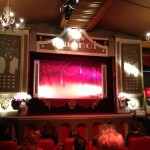théâtre des guignols