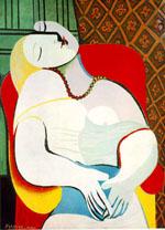 Le Rêve de Picasso