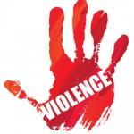 Violence stop