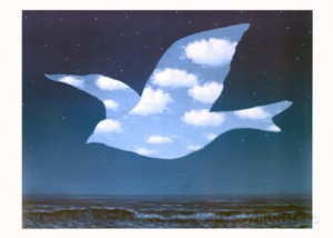 Source Fondation Magritte