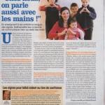 reportage maxi mag